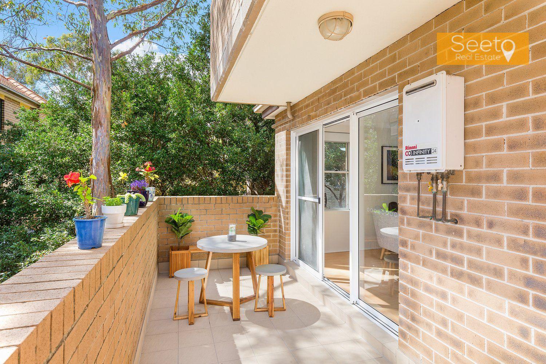15/101-103 Arthur St, Homebush West NSW 2140, Image 1