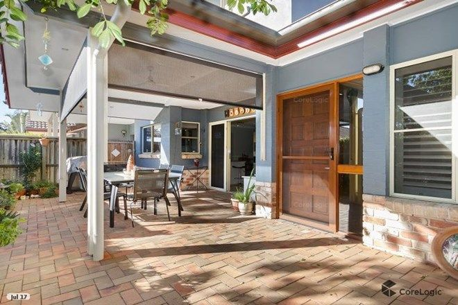 Picture of 6/119 Sugarwood Street, MOGGILL QLD 4070