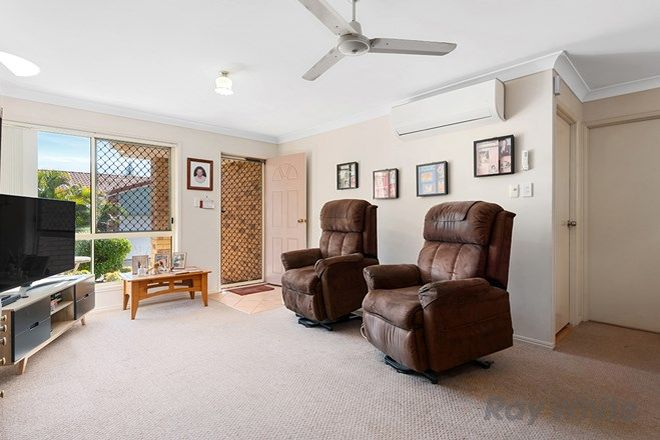 Picture of 28/359 Warrigal Road, EIGHT MILE PLAINS QLD 4113