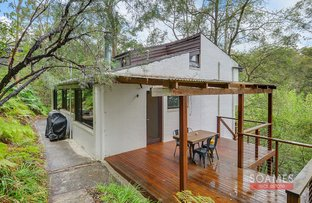 Picture of 132 The Comenarra Parkway, Wahroonga NSW 2076