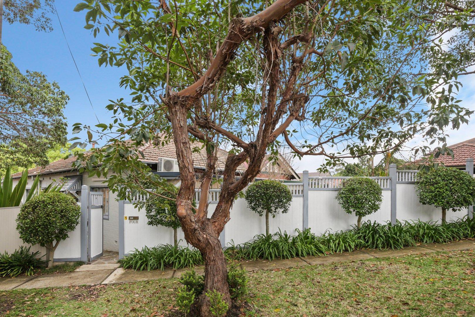 4 Muttama Road, Artarmon NSW 2064, Image 0