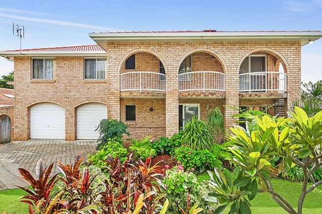 Picture of 27 Diggers Beach Road, COFFS HARBOUR NSW 2450