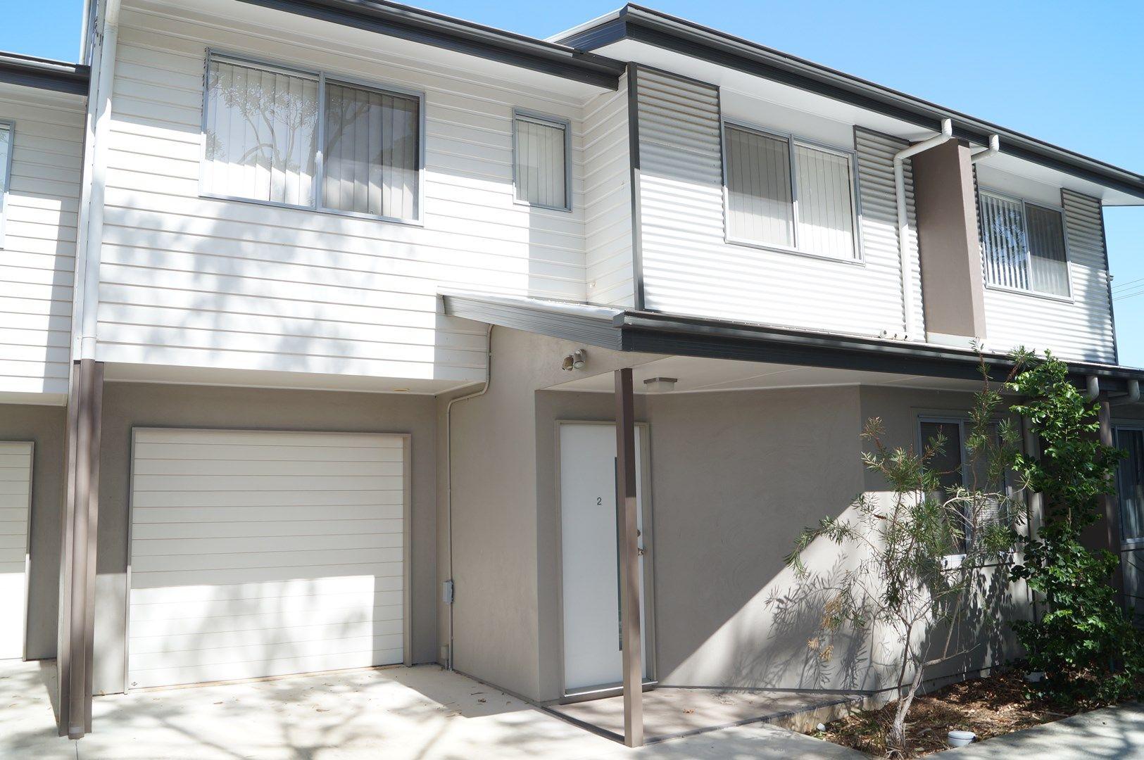 2/29 Freeth Street East, Ormiston QLD 4160, Image 0