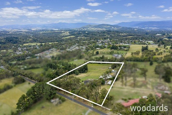Picture of 63 Wellington Road, WANDIN NORTH VIC 3139