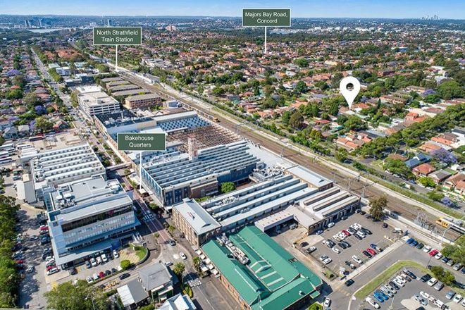 Picture of 22-24 Napier  Street, NORTH STRATHFIELD NSW 2137