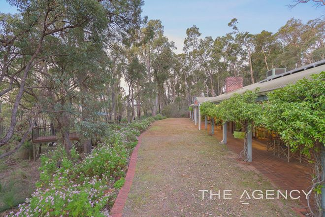 Picture of 660 Bushland Road, HOVEA WA 6071