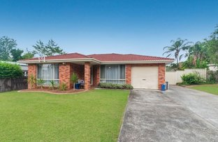 Picture of 236 Illaroo Road, North Nowra NSW 2541