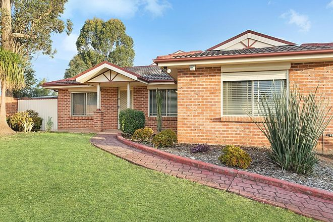 Picture of 1/5 Corella Road, GREEN VALLEY NSW 2168