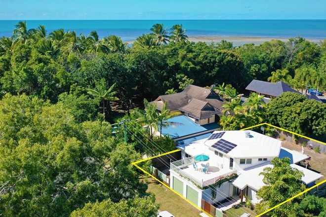 Picture of 9 Baler Street, PORT DOUGLAS QLD 4877