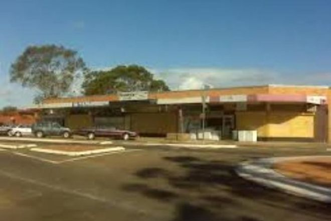 Picture of 166-168 Waminda Ave, CAMPBELLTOWN NSW 2560