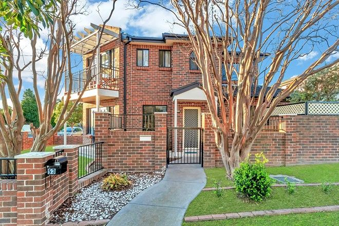 Picture of 53 Fullagar Road, WENTWORTHVILLE NSW 2145