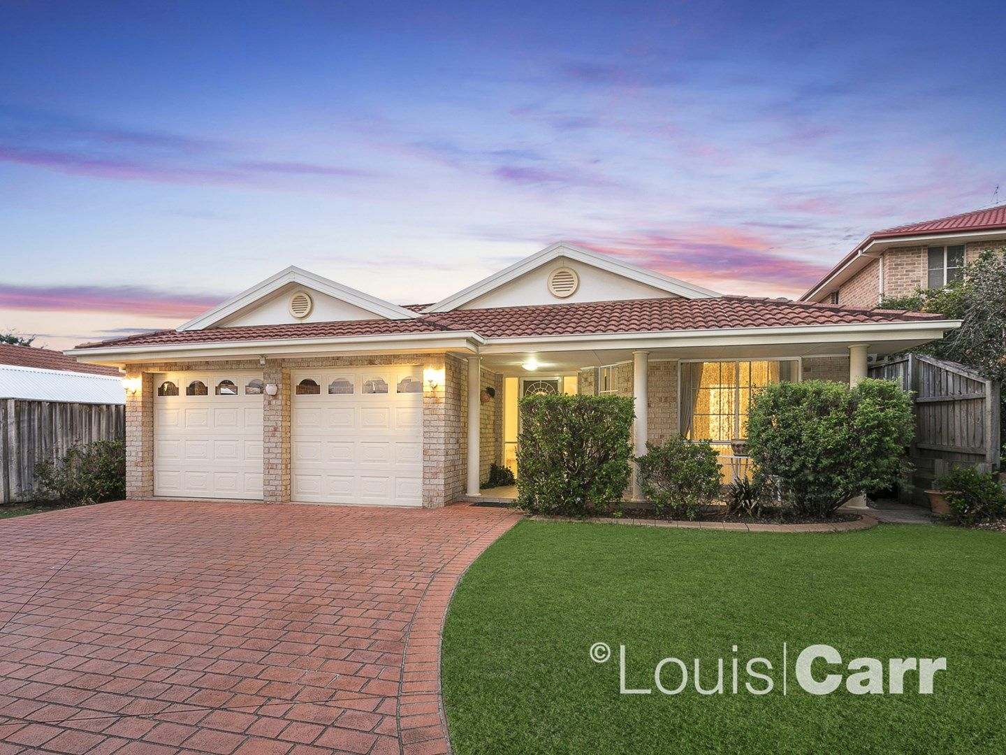 21 Forest Crescent, Beaumont Hills NSW 2155, Image 0