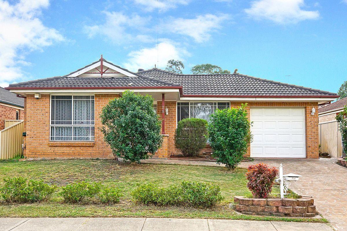 25 Bulu Drive, Glenmore Park NSW 2745, Image 0