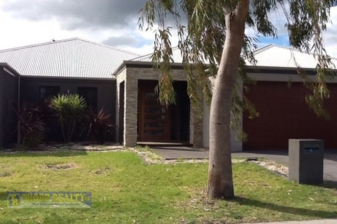 Picture of 3 Canard Way, CASTLETOWN WA 6450