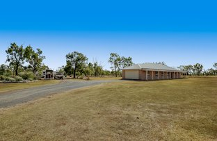 Picture of 140 Henningson road, Oakey QLD 4401