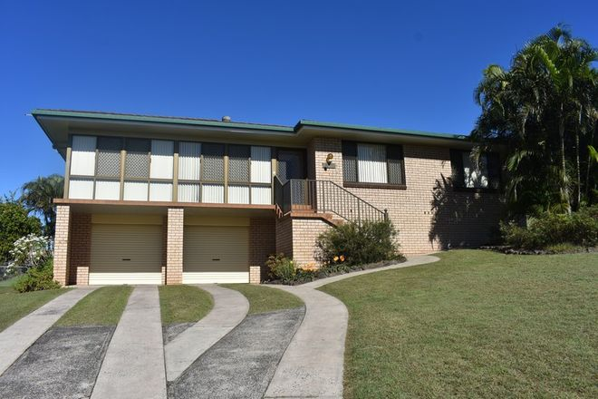 Picture of 23 James St, KYOGLE NSW 2474