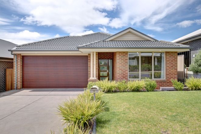 Picture of 9 Seymour Drive, MOUNT BARKER SA 5251