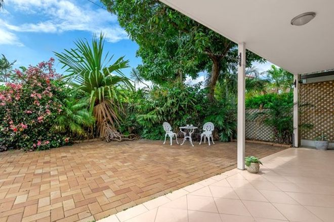 Picture of 2/9 Vine Street, ASCOT QLD 4007