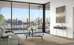 Picture of 6.06/103 South Wharf Drive, Docklands