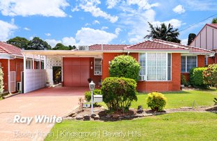 Picture of 6 Maryl Avenue, Roselands NSW 2196