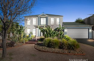 Picture of 9 Marseilles Way, Point Cook VIC 3030
