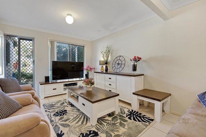 Picture of 48/130 Jutland Street, OXLEY QLD 4075