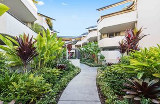 Picture of 1/32 Newstead Terrace, Newstead QLD 4006