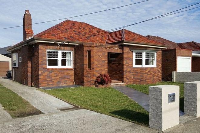 Picture of 2 Emmaline Street, RAMSGATE BEACH NSW 2217