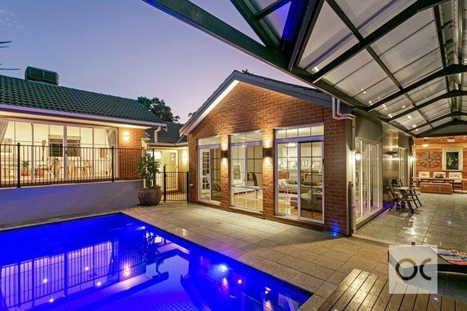 Picture of 10 Hughes Street, LINDEN PARK SA 5065