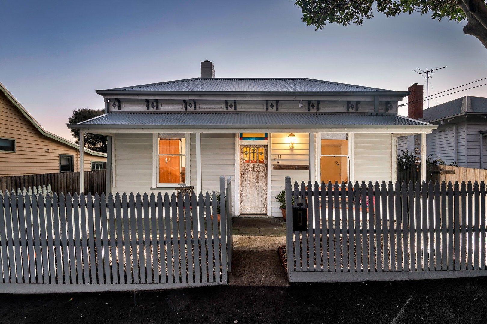 11 Thomas Street, Geelong West VIC 3218, Image 0