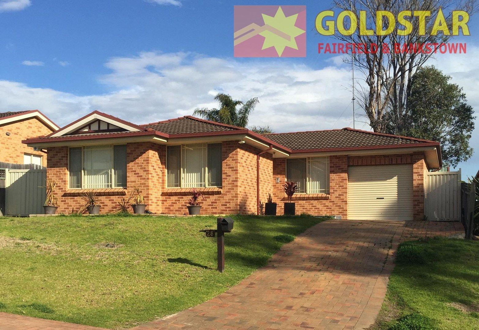 28 Bellingen Way, Hoxton Park NSW 2171, Image 0