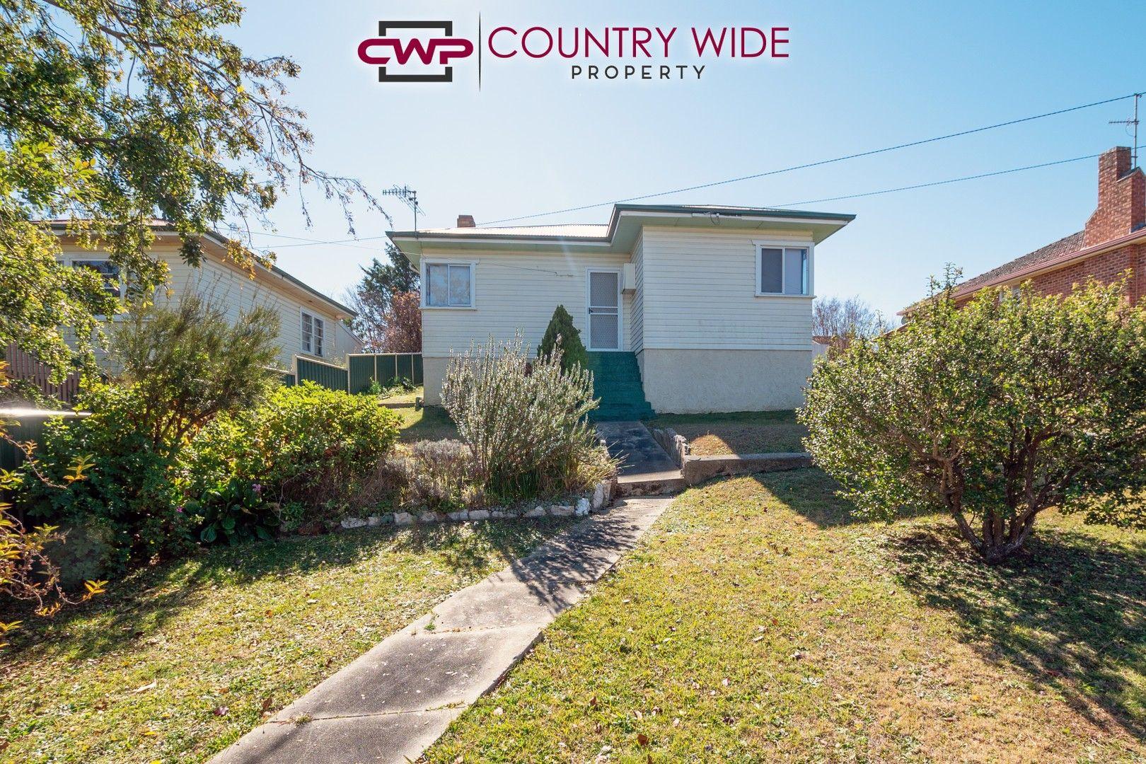 268 Meade Street, Glen Innes NSW 2370, Image 0