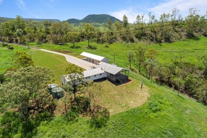 Picture of 18 Silver Pinch Road, BLANCHVIEW QLD 4352