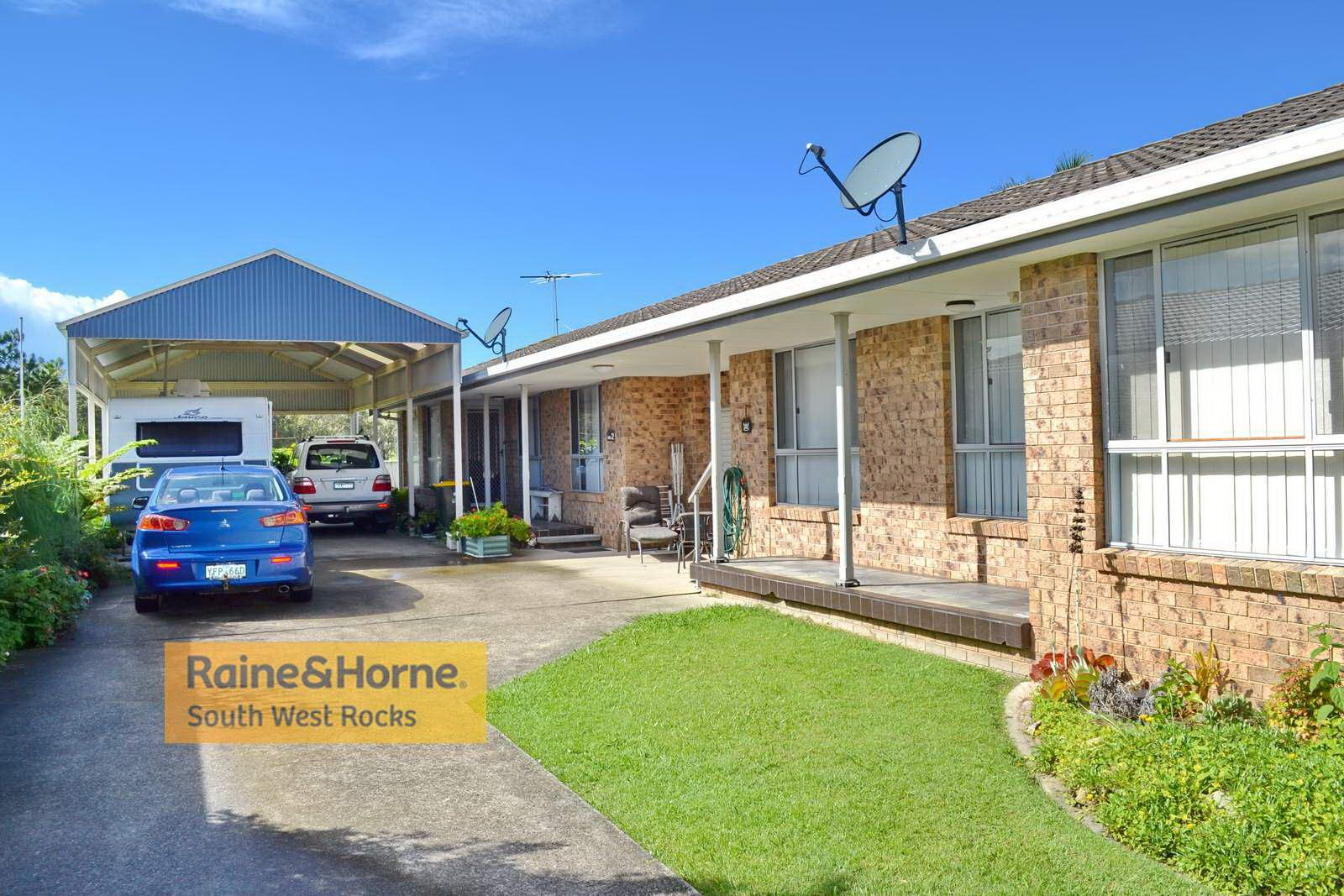 13 Oxley Place, South West Rocks NSW 2431, Image 0
