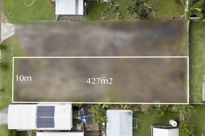 Picture of Lot 1/27 Bayford Street, BIRKDALE QLD 4159