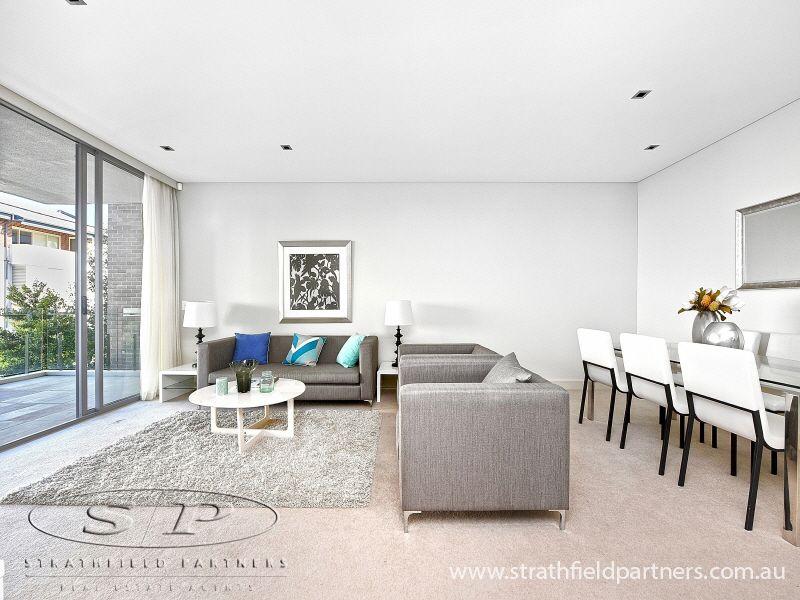 209/1-7 Bruce  Avenue, Killara NSW 2071, Image 0