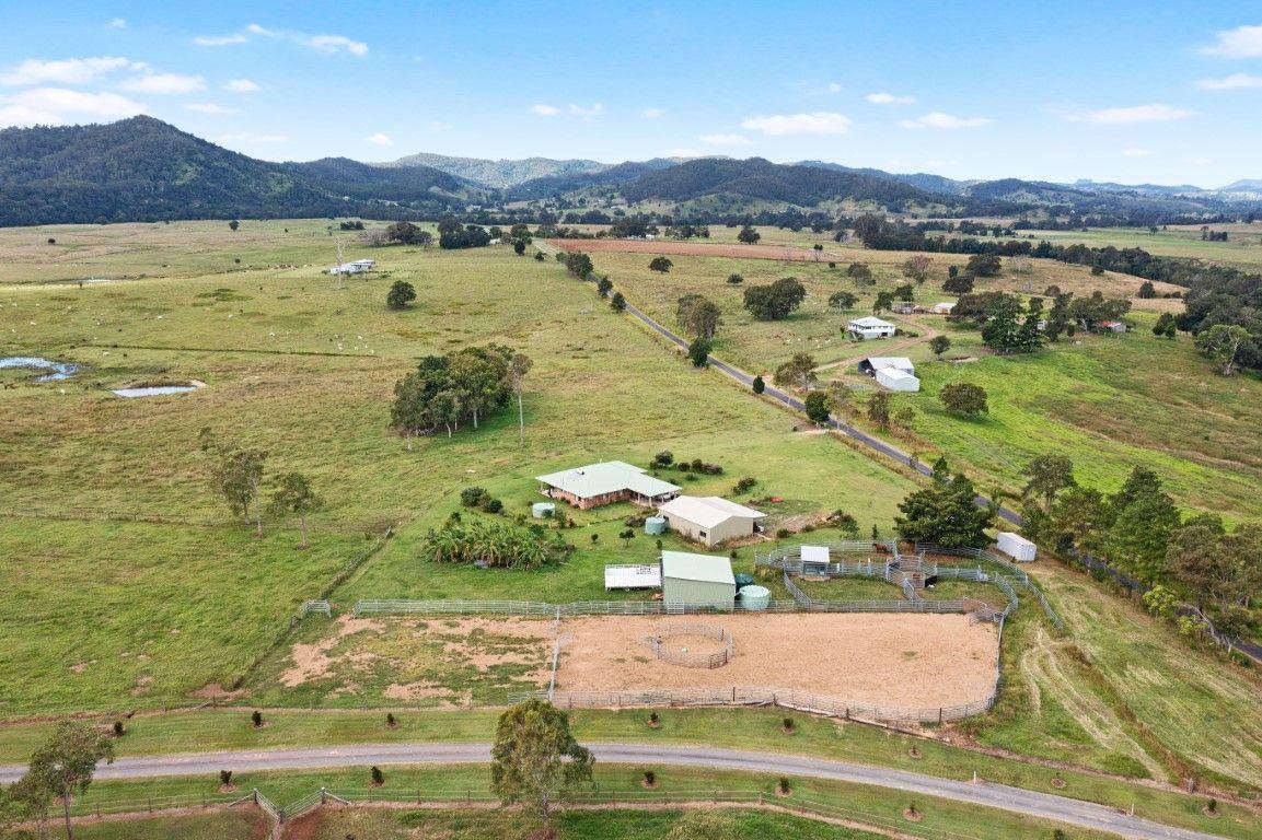 125 Bergins Pocket Road, Kandanga QLD 4570, Image 0