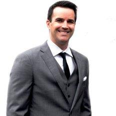 Adam Hubbard, Sales representative