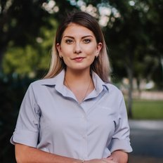 Madi Seymour, Property Manager