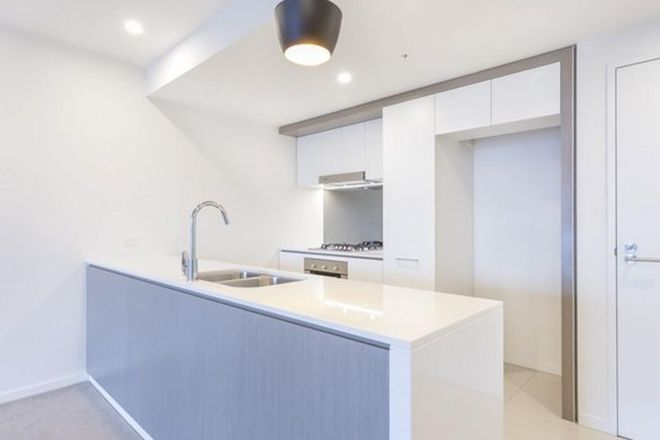 Picture of 204/23 Bouquet Street, SOUTH BRISBANE QLD 4101