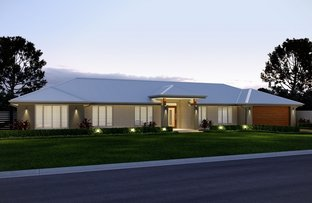 Picture of Lot 1723 Jollytail Avenue, Greenbank QLD 4124