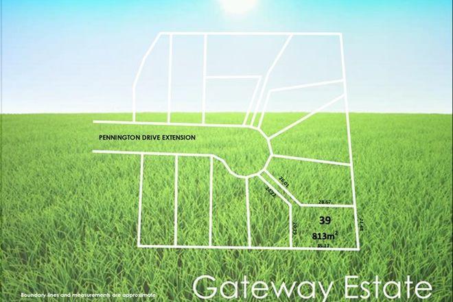 Picture of Lot 39 Gateway Estate, SORELL TAS 7172