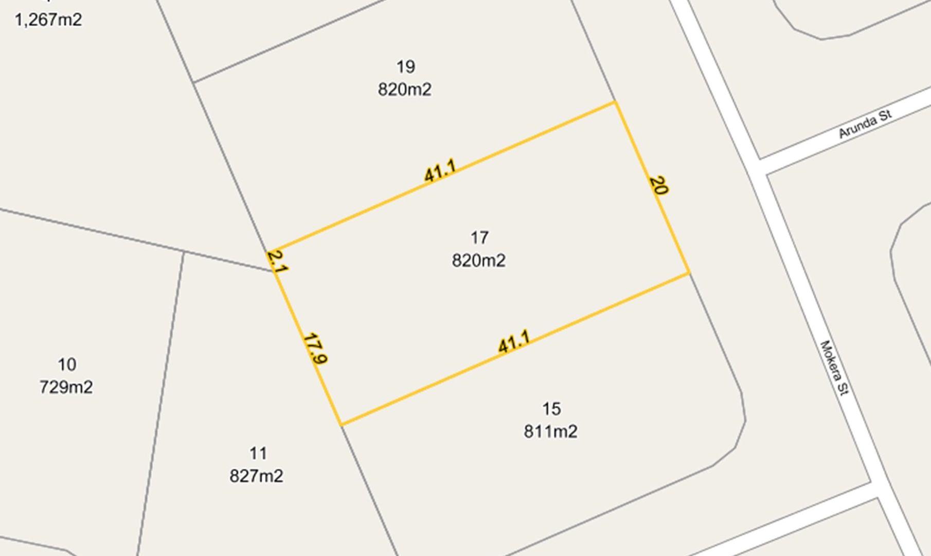 17 Mokera Street, Coral Cove QLD 4670, Image 2