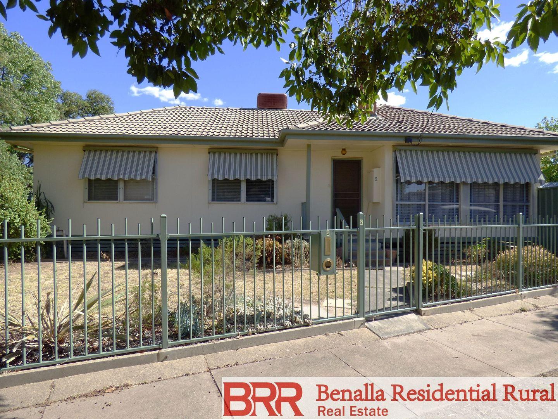 2 Ross Court, Benalla VIC 3672, Image 0