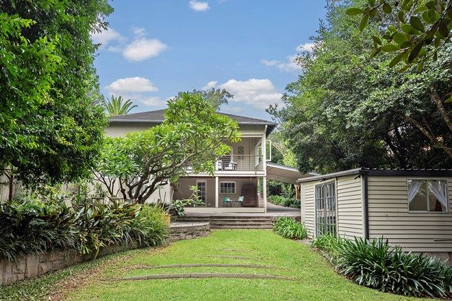 Picture of 31 Rosedale Road, GORDON NSW 2072