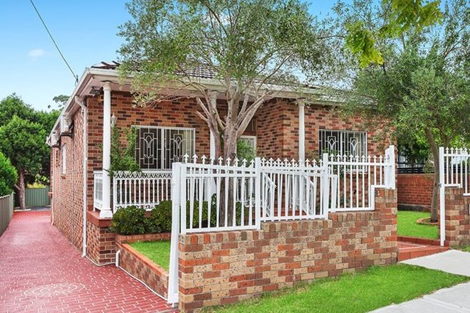 Picture of 20 Orange Street, HURSTVILLE NSW 2220