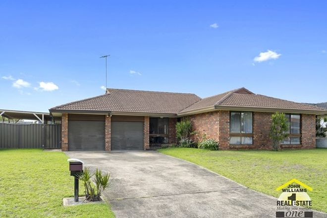 Picture of 15 Buckingham Crescent, CHIPPING NORTON NSW 2170