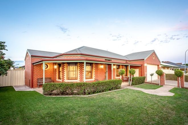 Picture of 68 Knight Street, MOOROOPNA VIC 3629