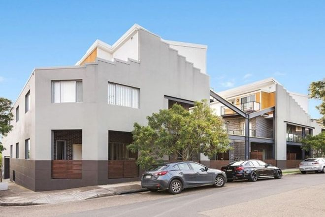 Picture of 11/43 College Street, NEWTOWN NSW 2042