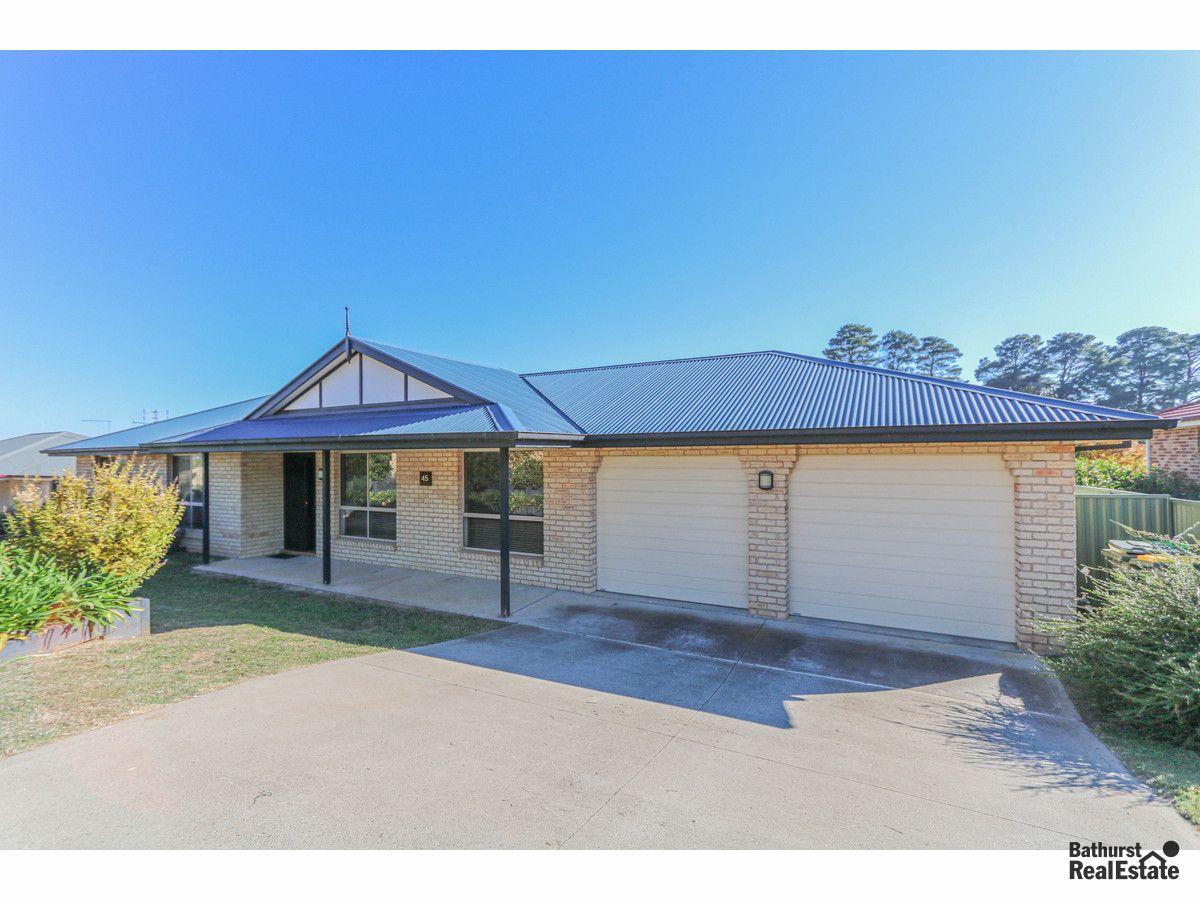 45 Rosemont Avenue, Kelso NSW 2795, Image 0